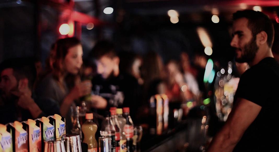 A Photo Tour Inside Microsoft's Bing Bar