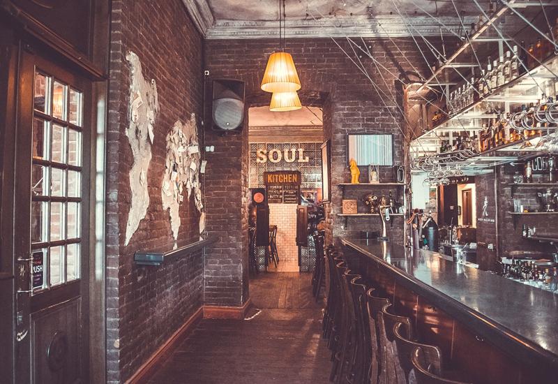 Где пить в Новосибирске: 6 лучших баров города от Кирилла Башкатова