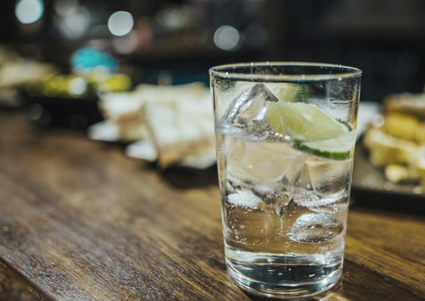 Как правильно пить джин - Международная платформа для барменов Inshaker
