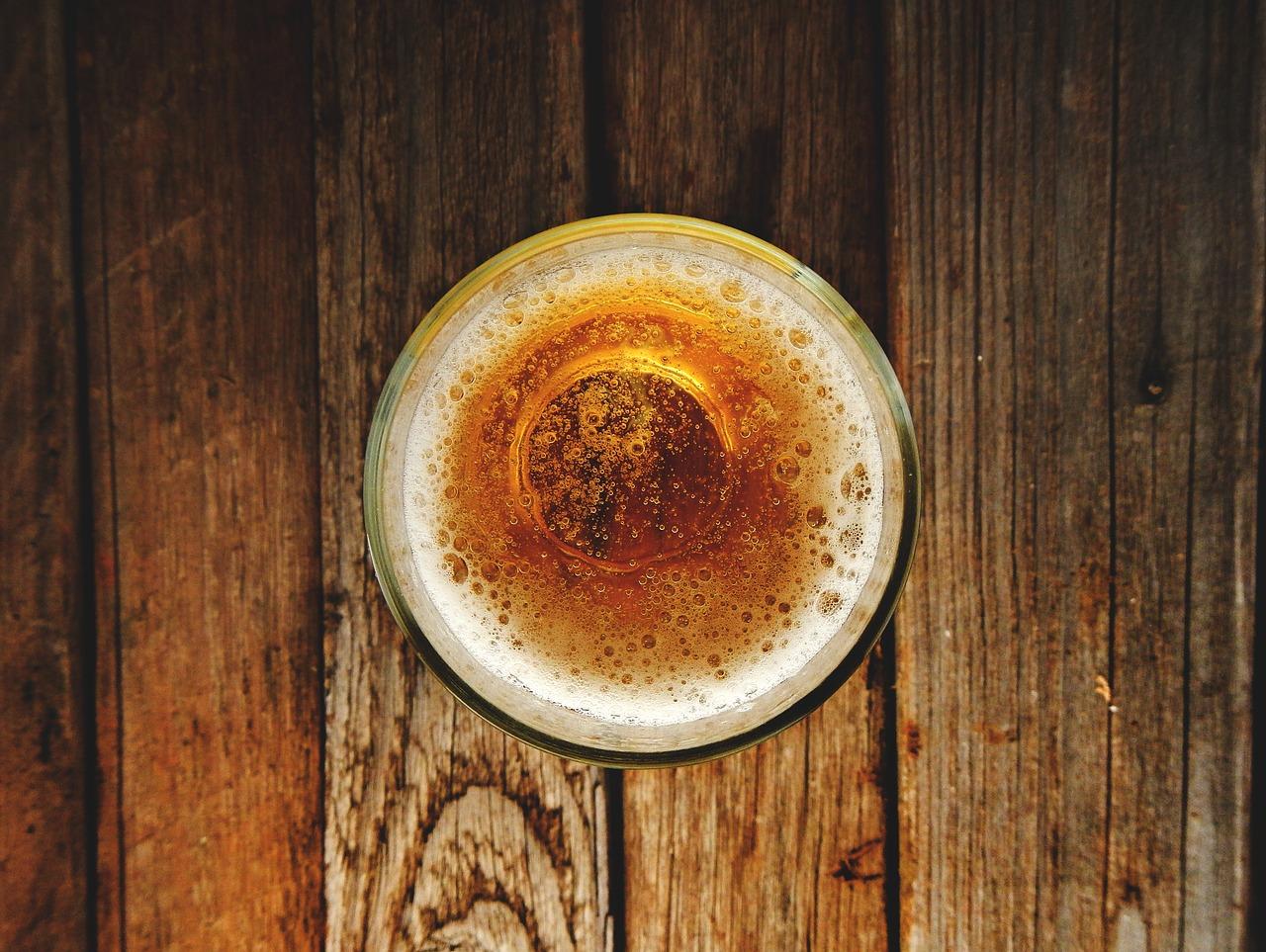 Сколько ккал в пиве
