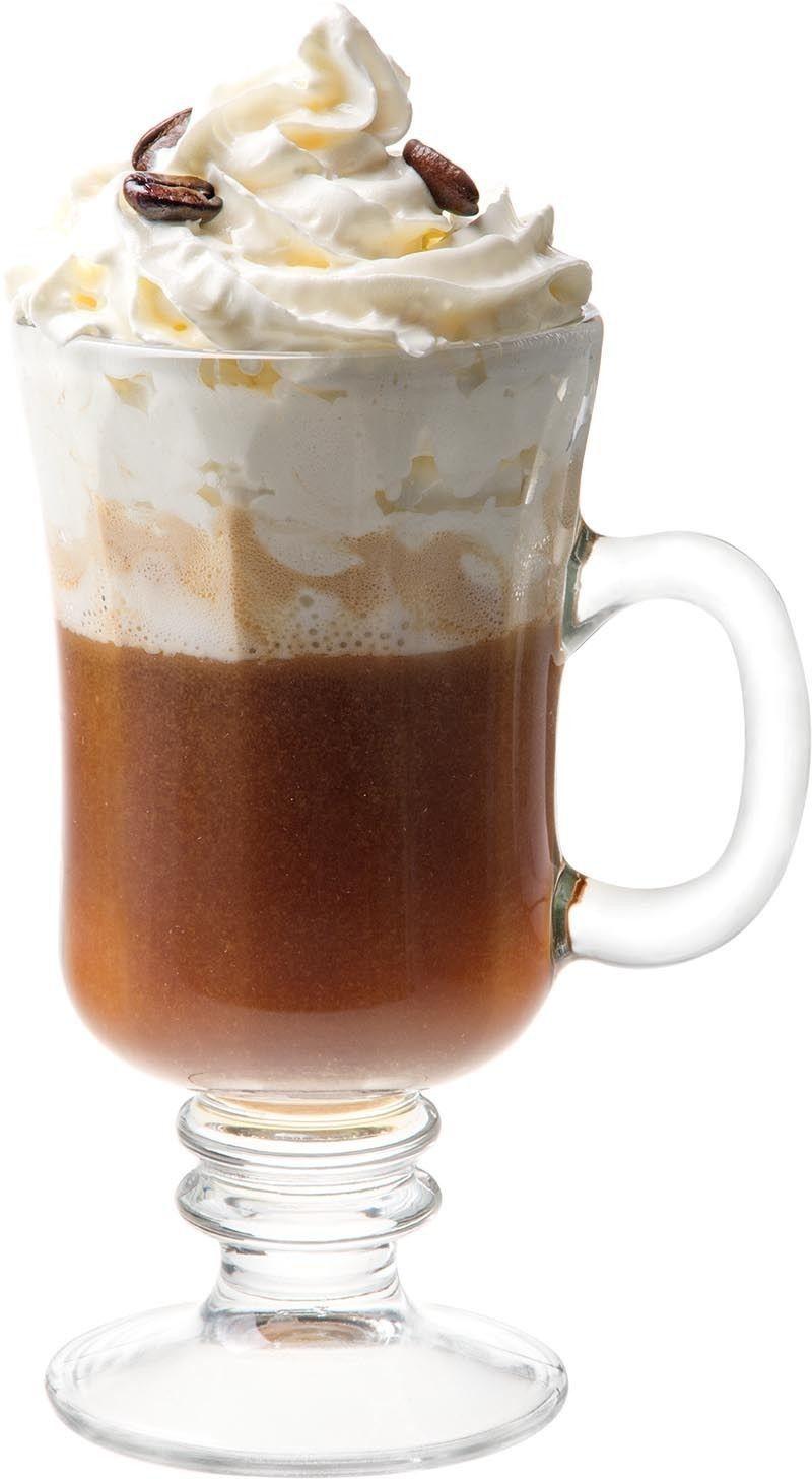 caribbean coffee recept